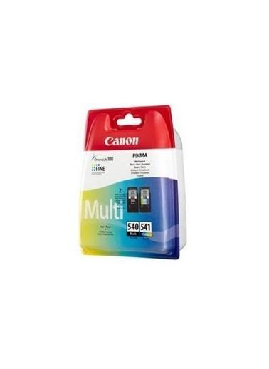 Canon Canon Pg-540Cl-541 Mürekkep Kartuş Multipack (2li) Renkli